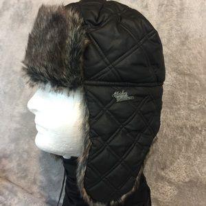 NWT Harley Davidson Winter Hat